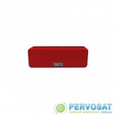 Акустическая система 2E SoundXBlock TWS MP3 Wireless Waterproof Red (2E-BSSXBWRD)