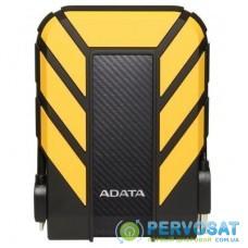 "Внешний жесткий диск 2.5"" 1TB ADATA (AHD710P-1TU31-CYL)"