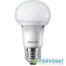 Лампочка PHILIPS LEDBulb E27 7-60W 230V 6500K A60 Essential (929001204787)