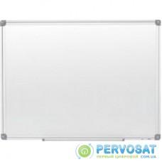 Офисная доска BUROMAX JOBMAX magnetic, 45х60см, aluminum frame (BM.0001)