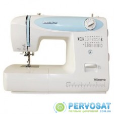 Швейная машина Minerva LA VENTO (M-LV730)
