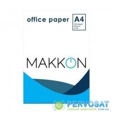 Бумага A4, 80 г, 250 Makkon (PMN-A4-250)
