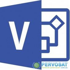 Офисное приложение Microsoft Visio LTSC Professional 2021 Commercial, Perpetual (DG7GMGF0D7D9_0002)