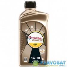 Моторное масло TOTAL QUARTZ INEO MC3 5W-30 1л (TL 213769)