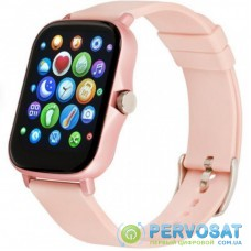 Смарт-часы Gelius Pro GP-SW003 (Amazwatch GT2 Lite) Pink