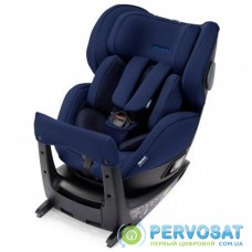 Автокресло RECARO Salia Select Pacific Blue (00089025420050)