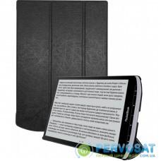 "Чехол для электронной книги AirOn Premium PocketBook InkPad X 10.3"" Black (4821784622016)"