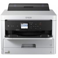 Принтер А4 Epson WorkForce Pro WF-C5290DW з Wi-Fi