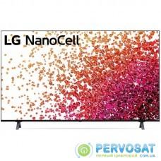"Телевiзор 65"" NanoCell 4K LG 65NANO756PA Smart, WebOS, Голубий"