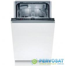 Посудомоечная машина BOSCH SPV2IKX10E