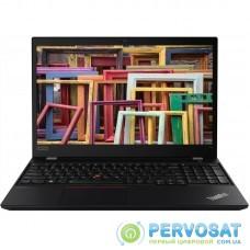 Ноутбук Lenovo ThinkPad T15 15.6FHD IPS AG/Intel i7-1165G7/16/1024F/int/DOS