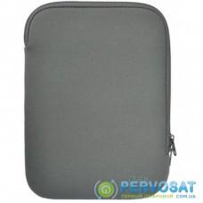 """Чехол для ноутбука D-LEX 12"""" gray (LXNC-3210-GY)"""