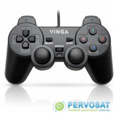 Геймпад Vinga VG1 Black