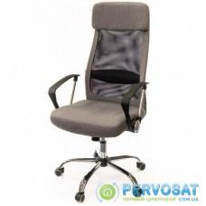 Офисное кресло Аклас Гилмор FX CH TILT Серое (10920)