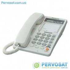 Телефон KX-TS2365RUW PANASONIC