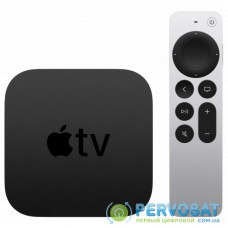 Медиаплеер Apple TV 4K 32GB (MXGY2RS/A)