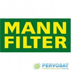 Фильтр салона MANN CU17003