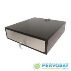 Денежный ящик HPC System HPC-13S-3P Bk 12V