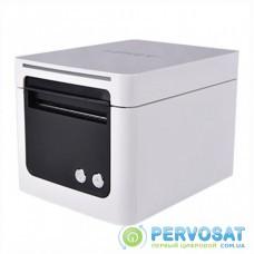 Принтер чеков HPRT TP809 USB, Ethernet, Serial, white (14315)