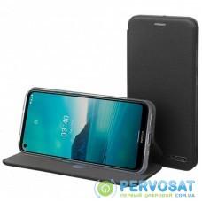 Чехол для моб. телефона BeCover Exclusive Nokia 3.4 Black (705730)