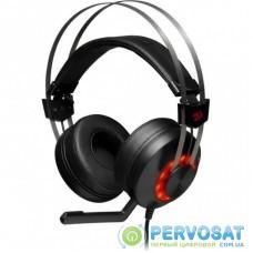 Наушники Redragon Talos Vibration Surround 7.1 Black-Red (74920)
