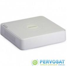 Регистратор для видеонаблюдения HikVision DS-7104HQHI-K1(S)