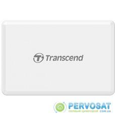 Transcend USB 3.1 (RDF8)[TS-RDF8W2]