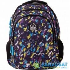 Рюкзак школьный GoPack Сity 162-2 Art (GO21-162L-2)