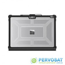 "Чехол для ноутбука UAG 13.5"" Microsoft Surface Book Plasma, Ice (SFBKUNIV-L-IC)"