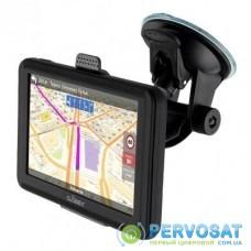 Автомобильный навигатор Globex GE520 + Navitel (GE520+)