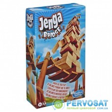 Настольная игра Hasbro Дженга Бридж (E9462)