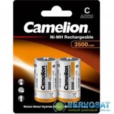Аккумулятор Camelion C 3500mAh Ni-MH * 2 R14-2BL (NH-С3500BP2)