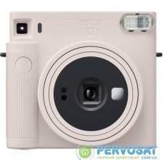 Камера моментальной печати Fujifilm INSTAX SQ 1 CHALK WHITE (16672166)