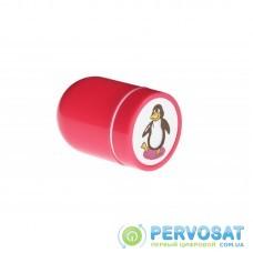 Штамп з чорнилом goki Пінгвін 15344G-7