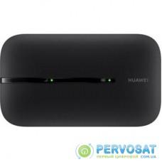 Мобильный Wi-Fi роутер Huawei E5576-320 Black (51071RXG)