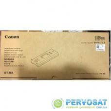 Сборник отработанного тонера Canon WT-202 Waste Toner (FM1-A606-000000)