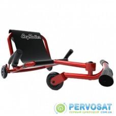Скутер Ezyroller каталка Classik красный неон (EZR1NR)