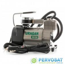 Автомобильный компрессор URAGAN 37 л / мин (90130)
