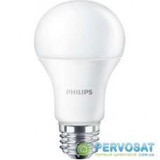 Лампочка PHILIPS Bulb E27 9.5-70W 230V 3000K A60/PF (929001162207)