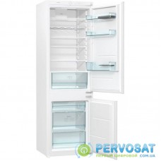 Холодильник вбудований Gorenje RKI4181E3/комби /177 см./А+/FrostLess