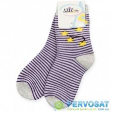 Носки Aziz махровые фиолетовые (C34471-6G-purple)