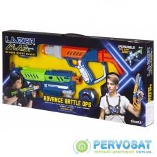 Silverlit Lazer M.A.D Игрушечное оружие Lazer M.A.D. Делюкс набор