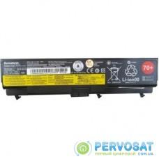 Аккумулятор для ноутбука Lenovo Lenovo ThinkPad T430 4400mAh (48Wh) 6cell 10.8V Li-ion (A47083)