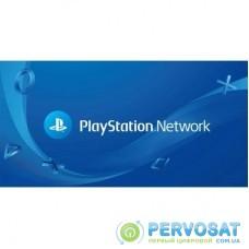 Карта онлайн пополнения SONY PlayStation Network номинал 50 USD ESD (psn-50-usd)
