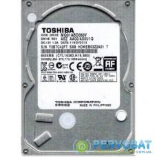 "Жесткий диск для ноутбука 2.5"" 500GB TOSHIBA (# MQ01ABD050V #)"
