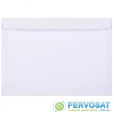 Конверт КУВЕРТ С5 (162х229мм) white, Peel & Seal, 50шт (3444_50)