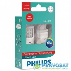Автолампа Philips світлодіодна (PS 11066 ULR X2)