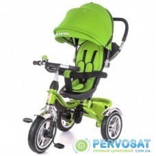 Детский велосипед KidzMotion Tobi Pro GREEN (115003/green)