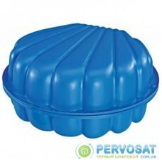 Песочница Big бассейн синий (7711)