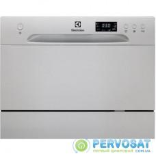Посудомоечная машина ELECTROLUX ESF 2400O S (ESF2400OS)